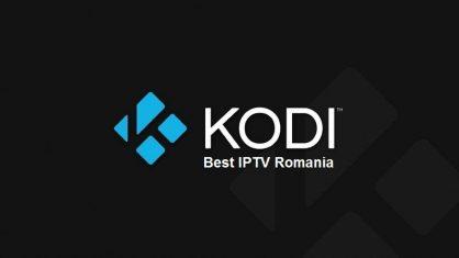 Instalare si configurare KODI cu Best IPTV Romania