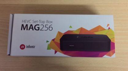 Instalare si configurare MAG BOX cu Best IPTV Romania